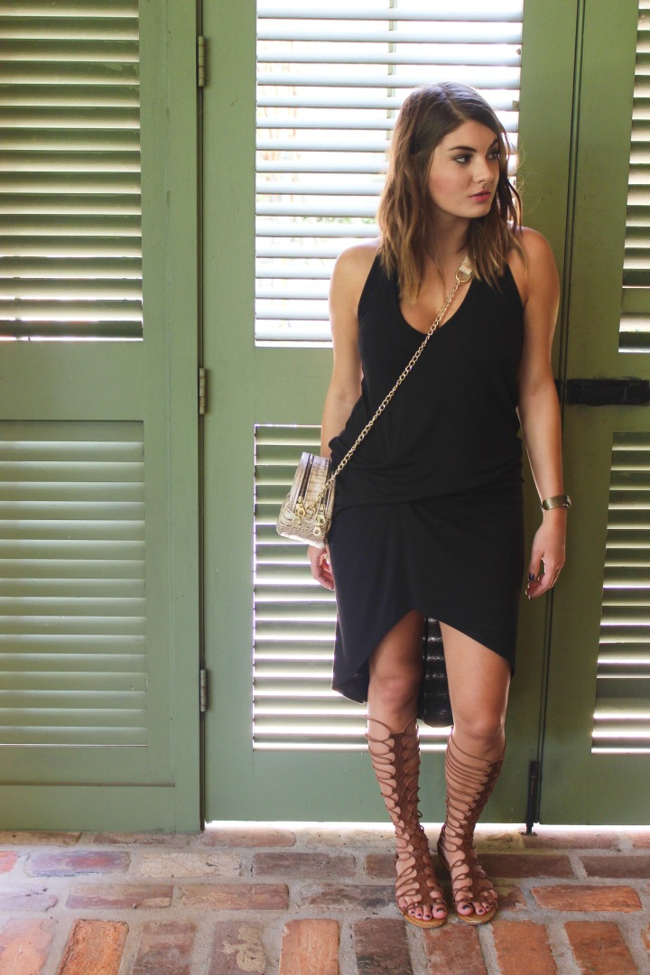 Relaxed LBD
